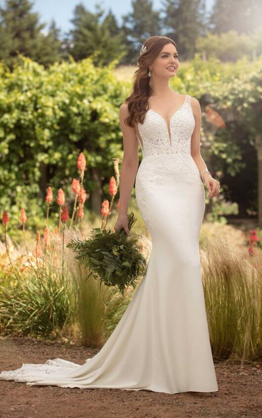 Wedding Gowns – The Gown